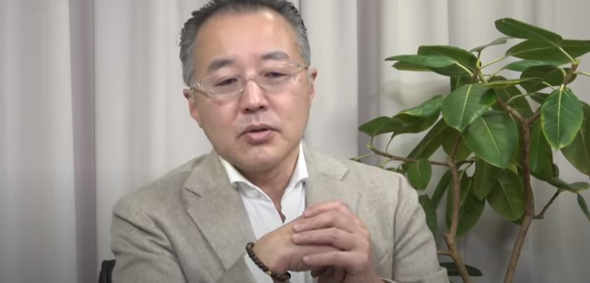 アメリカ大統領選挙について語る山口敬之氏